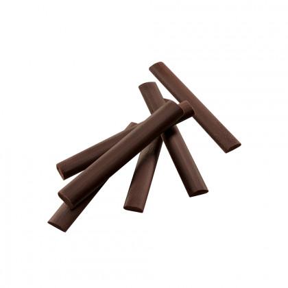 Barritas de chocolate para bollería 48% (3,2g/ud), Valrhona - 500 unidades