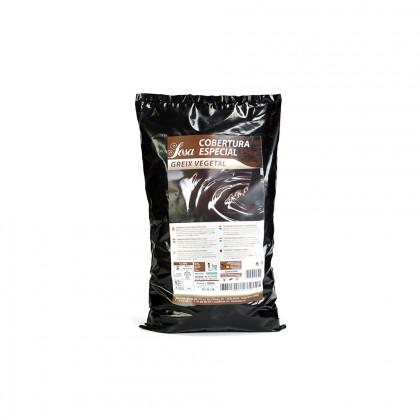 Cobertura especial grasa vegetal 23% (1kg), Sosa