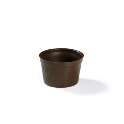 Decoración Cup a la carta (Ø35/Ø27x23mm), Dobla - 249 unidades