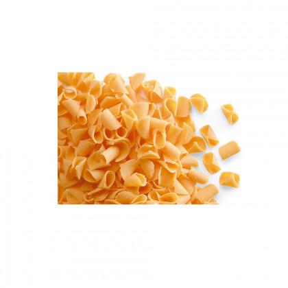 Decoración Curls naranja (4kg), Dobla
