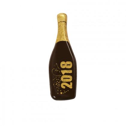 Botella 2018 (13,5x42mm), Chocolatree - 128 unidades