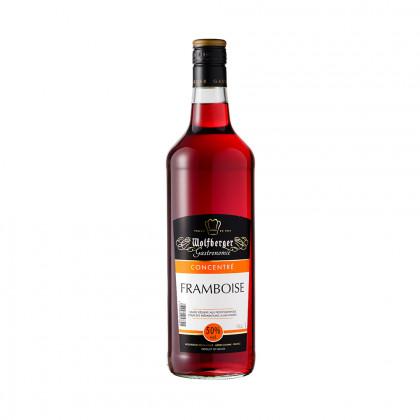 Extracto alcohólico de frambuesa 50% (1l), Wolfberger