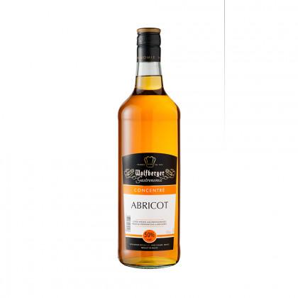 Extracto alcohólico de albaricoque 50% (1l), Wolfberger
