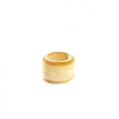 Mini-bouchée lisse (3,5h2cm), Pidy - 480 unidades