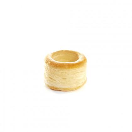Mini-bouchée lisse (4h2,8cm), Pidy - 350 unidades
