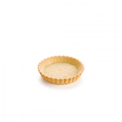 Tartalette sablée (mantequilla) (9,5x1,6cm), Pidy - 108 unidades