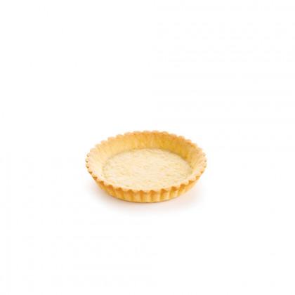 Tartalette sablée (mantequilla) (11x1,8cm), Pidy - 72 unidades