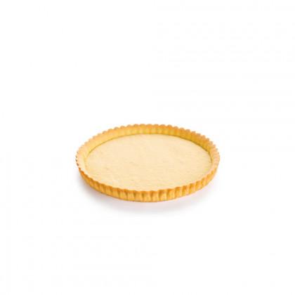 Tarte sablée (mantequilla) (18x2cm), Pidy - 12 unidades