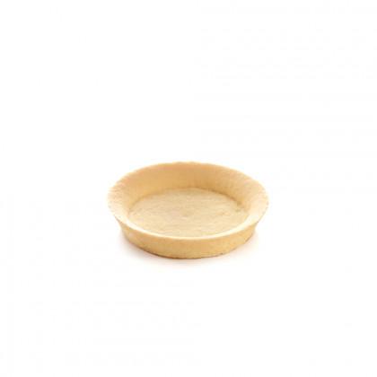 Tarte sablée (lateral recto) (18x2cm), Pidy - 12 unidades