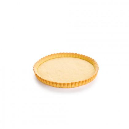 Tarte sablée (mantequilla) (22x2,3cm), Pidy - 10 unidades