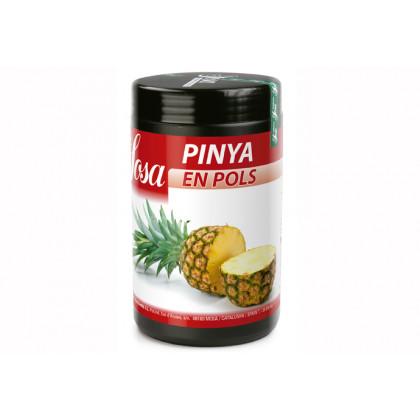 Piña liofilitzada en polvo (700g), Sosa