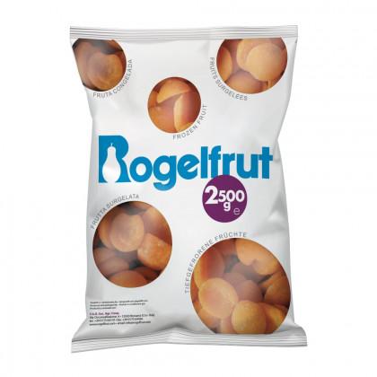 Albaricoque a mitades IQF (2,5kg), Rogelfrut