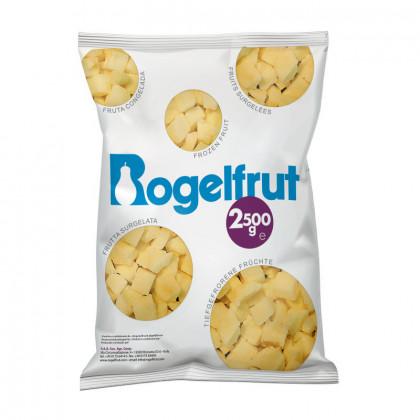 Mango a dados 10x10mm IQF (2,5kg), Rogelfrut