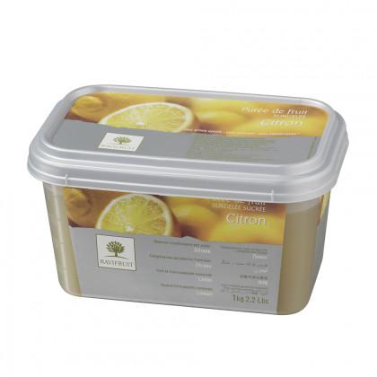 Pulpa de limón congelada (1kg), Ravifruit