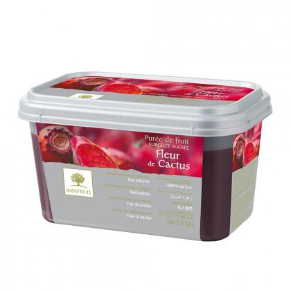 Pulpa de higo chumbo congelada (1kg), Ravifruit