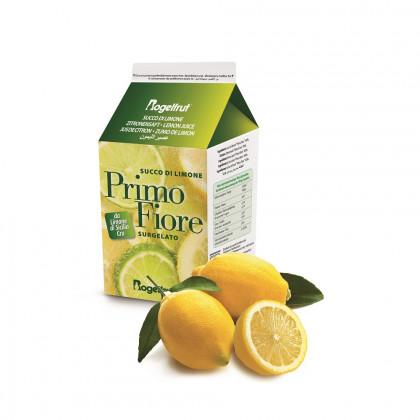 Zumo de limón Primo Fiore congelado (0,5l), Rogelfrut