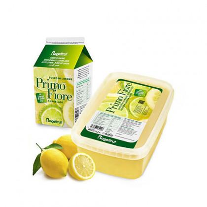 Zumo de limón Primo Fiore congelado (3l), Rogelfrut