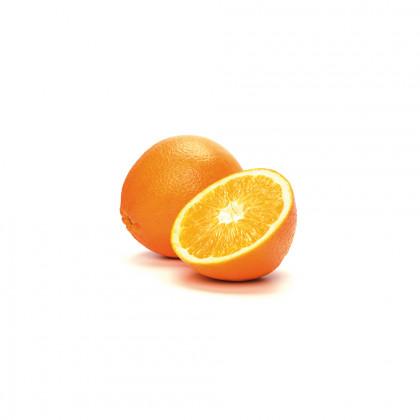 Tiras de piel de naranja semiconfitadas congeladas (1,88kg), Garnier