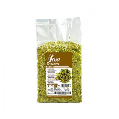 Granillo de pistacho (1kg), Sosa