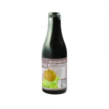 Ácido neutro líquido (1l), Sosa