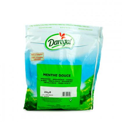 Menta dulce congelada (250g), Daregal