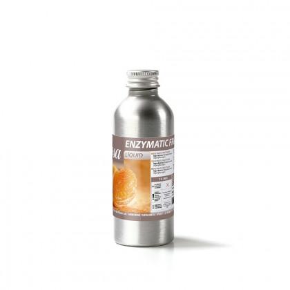 Enzymatic Fruit Peeler, Sosa