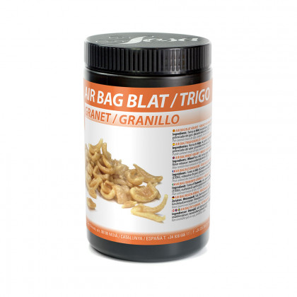 Air Bag de trigo granillo (750g), Sosa