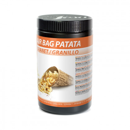 Air Bag de patata granillo (750g), Sosa