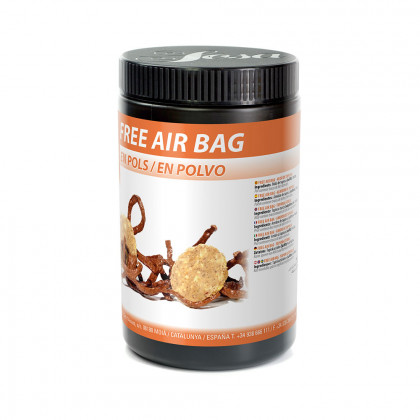 Free Air Bag en polvo (400g), Sosa