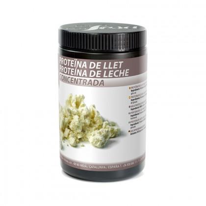 Proteína de leche en polvo (300g), Sosa