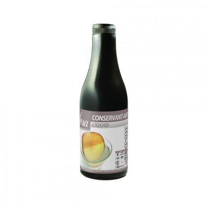 Conservante líquido (1l), Sosa