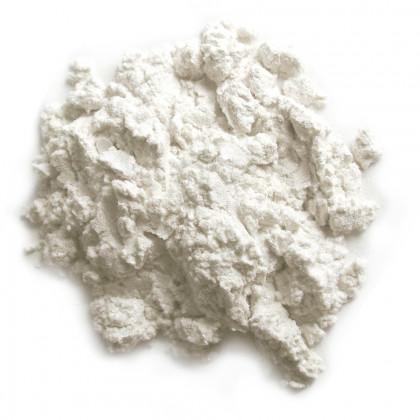 Colorante laca blanco en polvo, Sosa