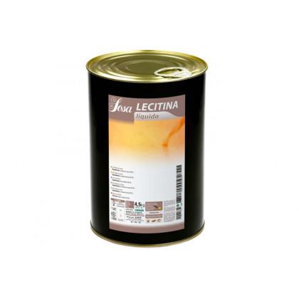 Lecitina de soja líquida, Sosa