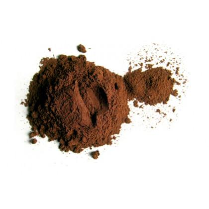 Colorante marrón en polvo hidrosoluble, Sosa