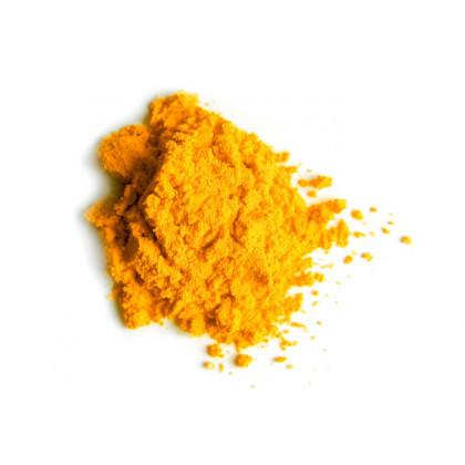 Colorante amarillo limón en polvo hidrosoluble, Sosa