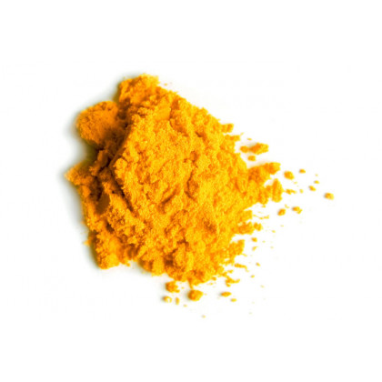 Colorante laca amarillo en polvo, Sosa