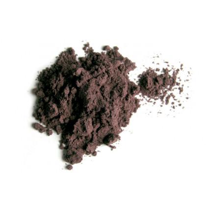Colorante laca rojo en polvo, Sosa