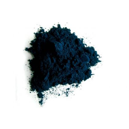 Colorante laca azul en polvo, Sosa