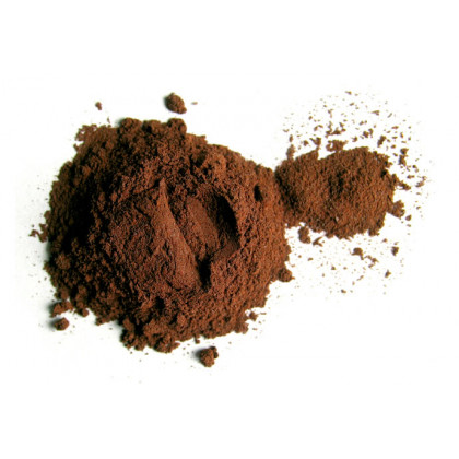 Colorante laca marrón en polvo, Sosa