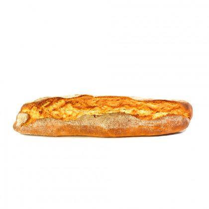 Pan de centeno cocido ECO (440g-8u), Fermentus
