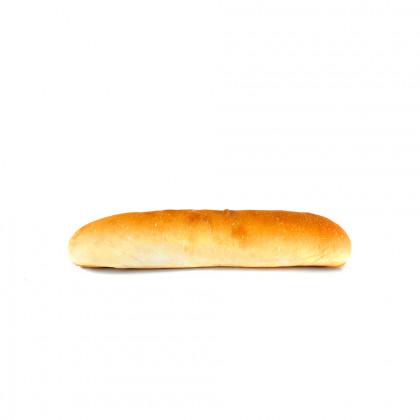 Hot dog individual cocido (60g-50u), Fermentus