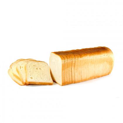 Pan de molde de mantequilla cocido (950g-5u), Fermentus