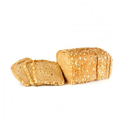 Pan de molde de espelta cocido ECO (600g-7u), Fermentus
