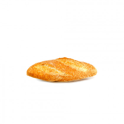 Mini baguette a la piedra precocido (35g-50u), Fermentus