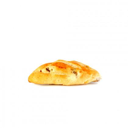 Mini pan de pasas y nueces precocido (30g-50u), Fermentus