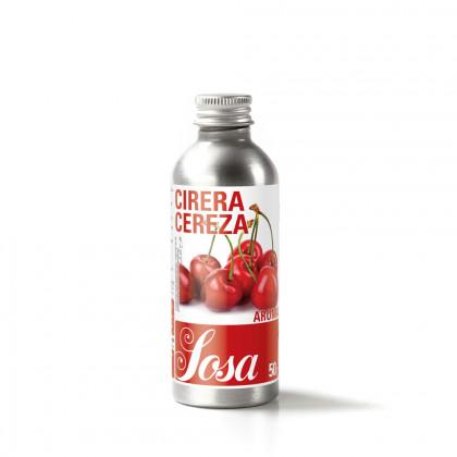 Cherry aroma, Sosa
