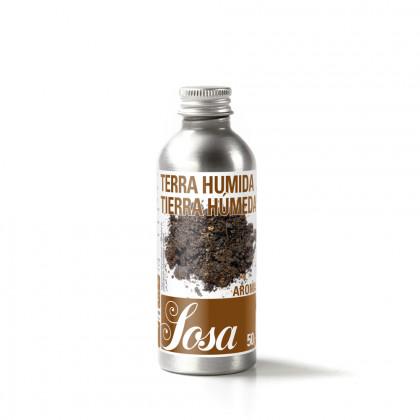 Moist soil aroma, Sosa