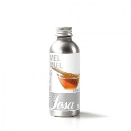 Honey aroma, Sosa