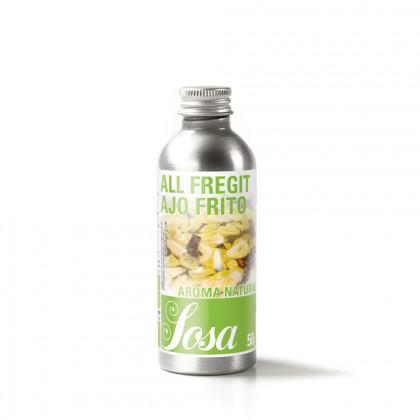 Fried garlic aroma, Sosa