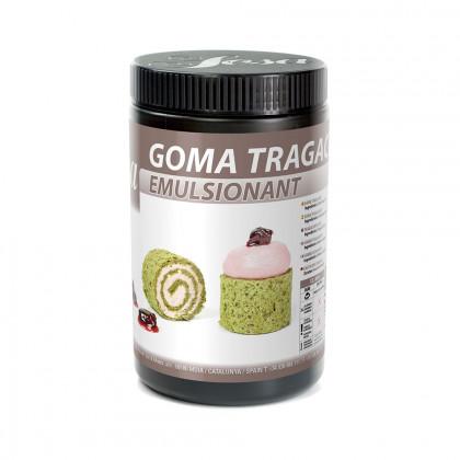 Tragacanth gum (700g), Sosa
